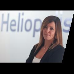 Heliopolis team_Annalisa Angeli_Head of Corporate Treasury Area