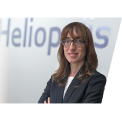 Heliopolis team_Michela Meneghini_M&A Finance Senior Business Analyst